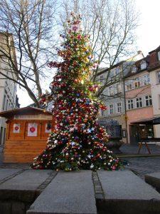 Baum der Hoffnung